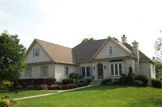 Coldwell Banker Heritage Realtors - 125 COUNTRYSIDE DR N, TROY, OH, 45373 Property Profile