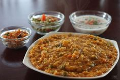 Traditional Dishes From Indian States (and links to their recipes) | Polka Cafe