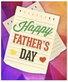 The 296 best happy fathers day 2017 images images on pinterest card with happy fathers day message happy fathers day photos happy fathers day message m4hsunfo