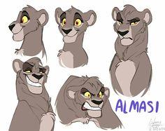 Almasi