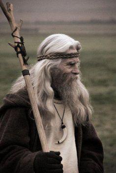 Druid - Awen /l\