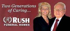 Rush Funeral Home : Pineville, Louisiana (LA)