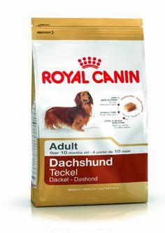 Royal Canin Dachshund 28 Adult Hundefutter 7.5 kg, 1er Pack (1 x 7.5 kg) Royal Canin http://www.amazon.de/dp/B009H3WOQ4/?m=AMWB9IWQTFGZU