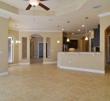 custom home builder Stanley Homes