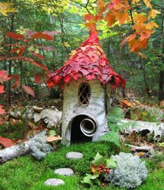 faeries house