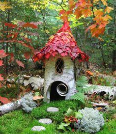 faeries house