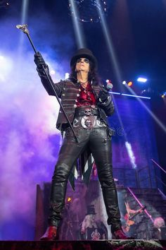Alice Cooper, Famous Rock Singer Editorial Stock Photo - Image of skull, hard: 158766163 Alice Cooper, Cute Designs To Draw, Rob Zombie, Claire Holt, Orphan Black, Hayley Williams, Yoga Lifestyle, Animal Quotes, Johnny Depp
