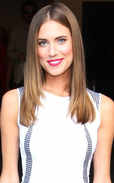 "Before Allison Williams was Marnie, before she was Peter Pan, she was just a high-school girl with a really bad haircut. So bad, in fact, that she told  Allure this:    ""A boy that I had a crush on said, 'You've lost your aura.' It was, to this day, the most offensive thing anyone's ever said to me. And it was before extensions were everywhere, and I just had to muscle through it."""
