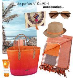 BEACH accessories <3<3 #kbas #bags www.kbas.es