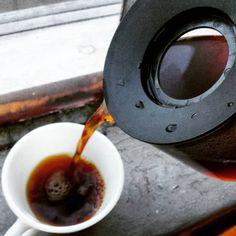 Bullllllsssseeeyyyyeee! This coffee is on target.  - - For more coffee inspirations from Japan visit www.kurasu.me