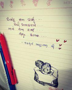 Quotesmalayalam What My Mind Thinks Exactly Malayalam