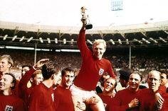 England - 1966 Fifa World Cup