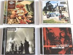 Oasis CDs Dig Out Your Soul, Be Here Now. Familiar to Millions, Health Chemistry. Dig Out Your Soul. Familiar to Millions CD's). The CDs show minor signs but are in good working order / play perfectly fine. Oasis Cd, Your Soul, Cd Album, Secret Santa, Chemistry, Play, Signs, Health, Salud