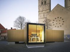 Architecture + Bling: 10 Gold Buildings <#fc3arch> #Architecture #FF @ArchitectNinja
