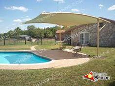 Pool Shade Ideas patio shade ideas black curtain Image Result For Pool Shade