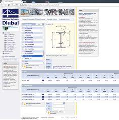 Dlubal rfem 5 rstab 8 automatische daten bernahme oder for Maschinenbau statik