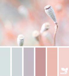 Likes, 20 Comments - Design Seeds® Paint Color Combos, Colour Pallette, Colour Schemes, Color Mixing, Color Tones, Color Combinations, Design Seeds, Color Balance, Colour Board