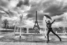 Parisian paradise. Courtesy of Sony Artisan Cristina Mittermeier.