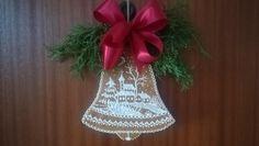 Medovníky Decorative Bells, Gingerbread, Home Decor, Homemade Home Decor, Decoration Home, Interior Decorating