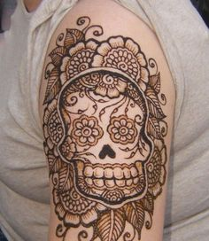 Dia de los Muertos - Access to 30,000 different tattoo designs @ http://tattoo-qm50hycs.canitrustthis.com/