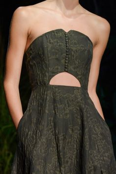 Erdem Spring 2015 Ready-to-Wear Collection Photos - Vogue