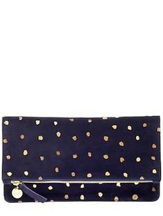 Clare V. Foldover Clutch | Piperlime