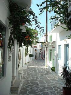 Visit Paros Island, Greece - TripBucket