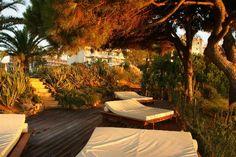 Porto Bay Falesia: Hotel grounds