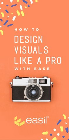 How to Design Visuals like a Pro with Ease - jam packed with tips for creating amazing visual content (including awesome pins! Facebook Marketing, Content Marketing, Online Marketing, Digital Marketing, Graphic Design Tutorials, Blog Design, Design Templates, Design Ideas, Software