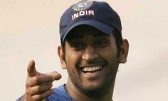 MS Dhoni-from railway ticket collector to cricket captain Read complete story click here http://www.thehansindia.com/posts/index/2015-02-09/MS-Dhoni-from-railway-ticket-collector-to-cricket-captain-130495