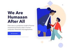 Designed by Pablo Stanley, Humaaans is a public library that allows you to mix-&-match illustrations of people. This is free for commercial or personal use! Woman Illustration, Simple Illustration, Free Illustrations, Illustration Styles, Human Computer, Web Layout, Layout Design, Landing Page Design, Drawing People