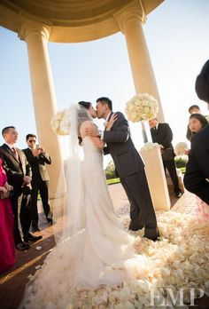 NEWPORT BEACH PELICAN HILLS RESORT – ASIAN BRIDE WEDDING MAKEUP ARTIST – ANGELA TAM | OLIVE and STEVE | Thai-Chinese Wedding Event