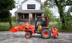 Urban agriculture across America