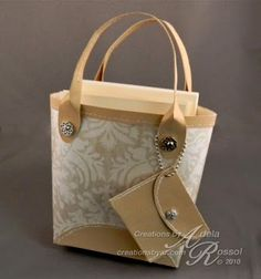 Crafting bag