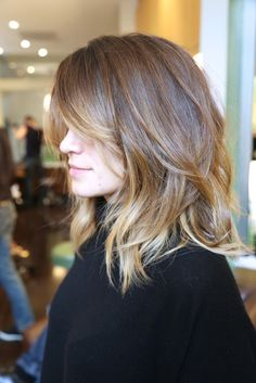 Mystery Train http://pinterest.com/NiceHairstyles/hairstyles/