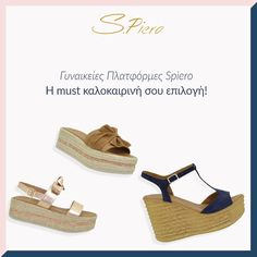 Walk in true style Espadrilles, Walking, Handbags, Collection, Shopping, Shoes, Women, Style, Fashion
