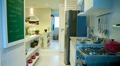 Cozinha do decorado - http://planoeplano.com.br/imovel/fatto-novo-panamby