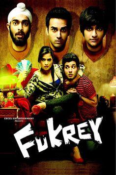 Fukrey - Mrighdeep Singh Lamba   Bollywood  863033335: Fukrey - Mrighdeep Singh Lamba   Bollywood  863033335 #Bollywood