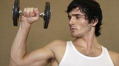 Studie zur Körperkraft: Warum junge Männer heute schwächer sind als ihre Väter - http://ift.tt/2bBSKWE