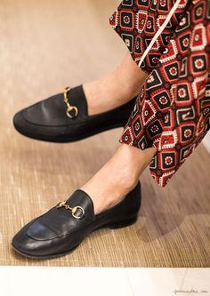 Style Story: Aurelie / Aurelie Bidermann, Style / Garance Doré