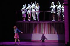 Legally Blonde: The Musical at Starlight Theatre | Flickr - Photo Sharing! Set Design