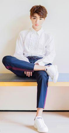 王俊凯‖芭莎时尚
