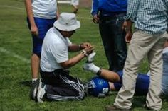 Surviving Sports-Related Injuries