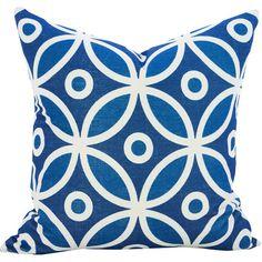 Baylor Pillow