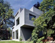 Maison familiale . Neuchâtel / Frundgallina architectes