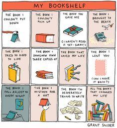 Books, books to read, quotes about books, book memes Books And Tea, I Love Books, Good Books, Books To Read, My Books, Books Art, Book Memes, Book Quotes, Book Of Life