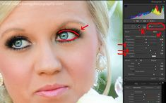We welcome Paige Ewing to our Before & After Photo Editing Tutorial series today. Paige will be demonstrating her editing workflow using Lightroom 2 on a beautiful photo of a bride. Before .