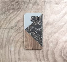 Marble Samsung Galaxy S6 Case Marble Samsung by casesbycsera