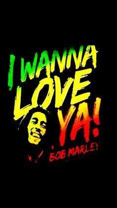 I wana love ya.