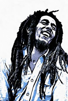 Bob Marley More fantastic paintings pictures and videos of Bob Marley on: d Bob Marley Painting, Bob Marley Art, Bob Marley Smoking, Reggae Style, Reggae Music, Bob Marley Pictures, Jamaica Reggae, Nesta Marley, Marijuana Art